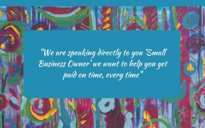 3 Steps to getting paid for Small Business Owners