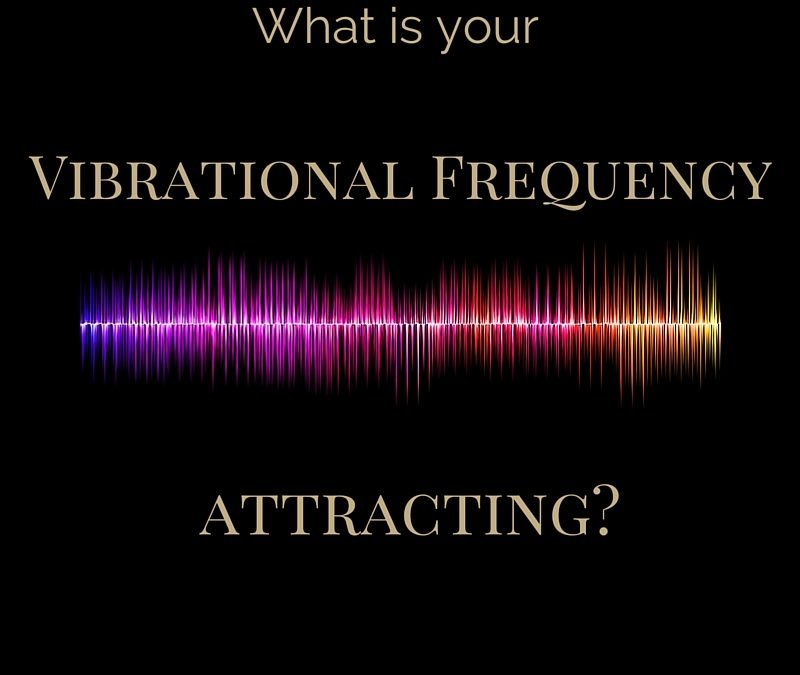 How to Skyrocket your Vibrational Frequency