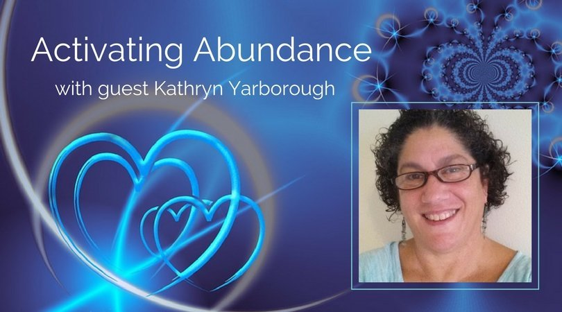 Activating Abundance Part 1