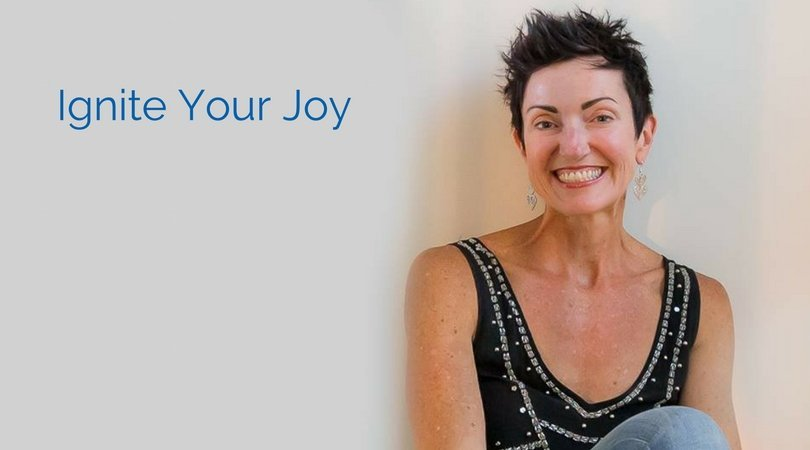How to ignite your Joyful comeback!