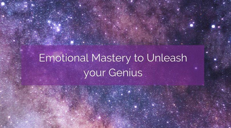 Emotional Master