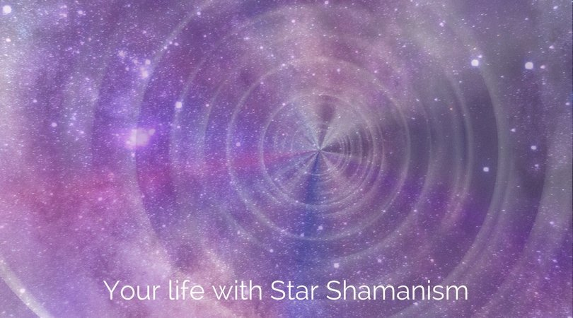 Enhance your Personal and Professional life with Star Shamanism