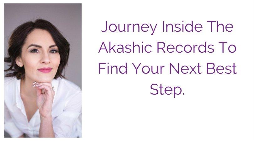 Akashic Records. Michelle Reinhardt & Tracy Gaudet