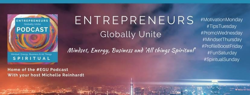 Entrepreneurs Globally Unite
