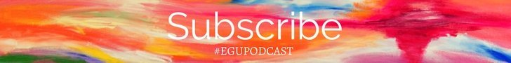 Subscribe to the EGU Podcast