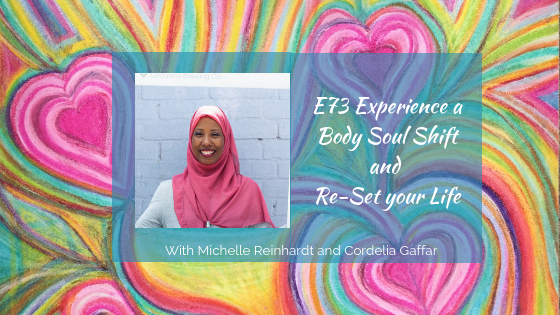 E73. How you could lose up to 60lbs in 1 Year with A Body Soul Shift.