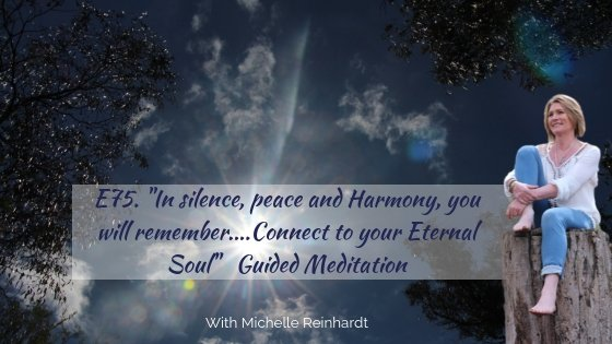 Visit Michelle Reinhardt, Quantum Tour Guide