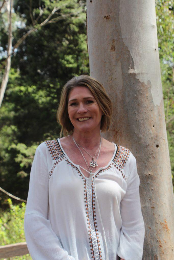 Michelle Reinhardt